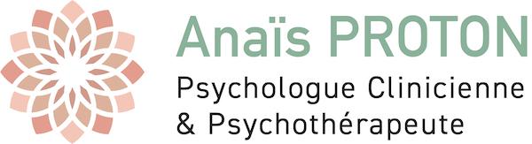Anaïs Proton Psychologue