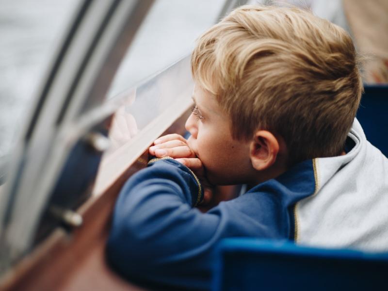 Comment aider un enfant ayant un TDAH ?